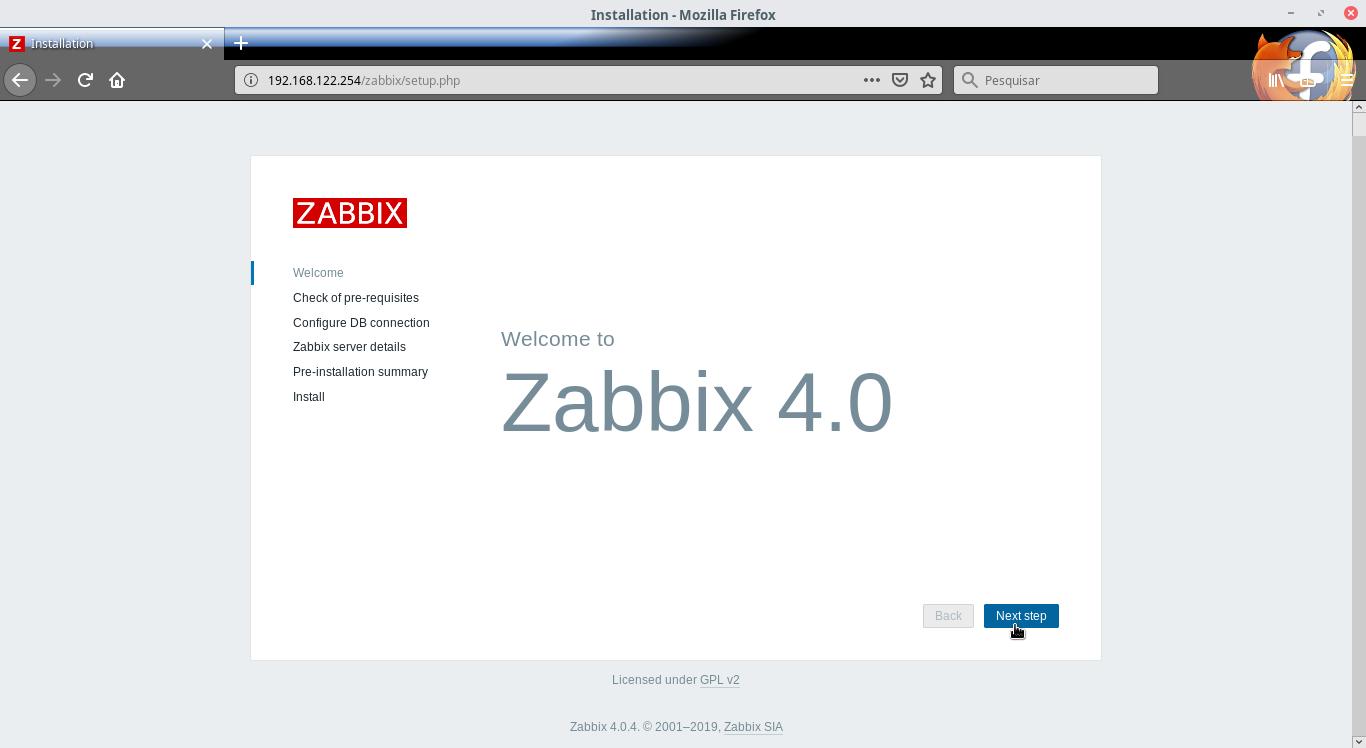Instalando Zabbix no CentOS 7 [Artigo]