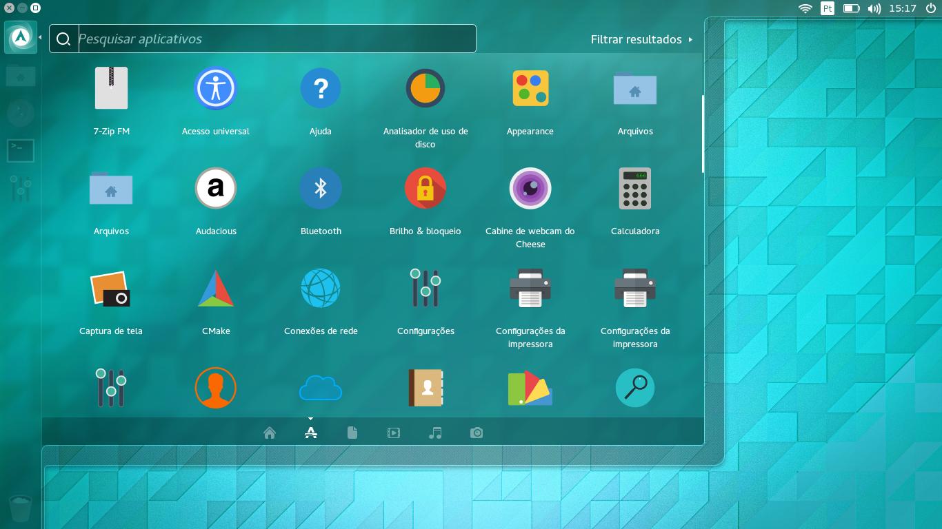 Unity Desktop no Arch Linux [Artigo]
