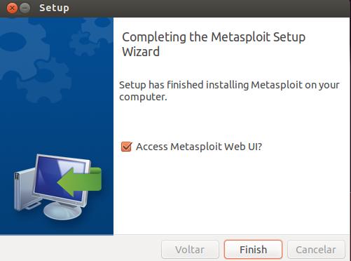 Metasploit - Instalação e utilização em ambiente GNU/Linux [Artigo]