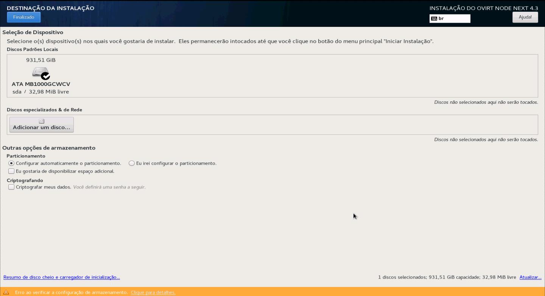 Instalando o oVirt 4 3 Single Host [Artigo]