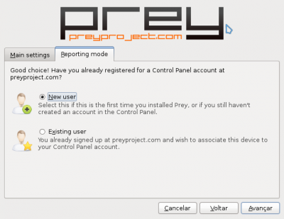 Linux: Prey Project – Localizando seu notebook roubado.