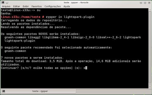 Linux: Alternativas ao Flash Player no openSUSE