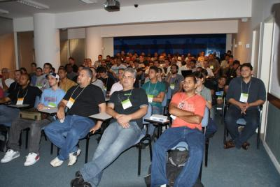 Linux: Resumo do VOL DAY I
