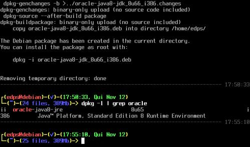 Java 12 Oracle