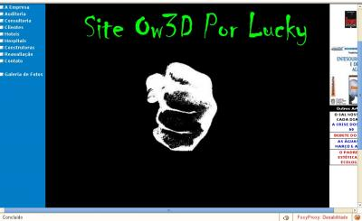 Linux: Deface:A arte de desconfigurar sites