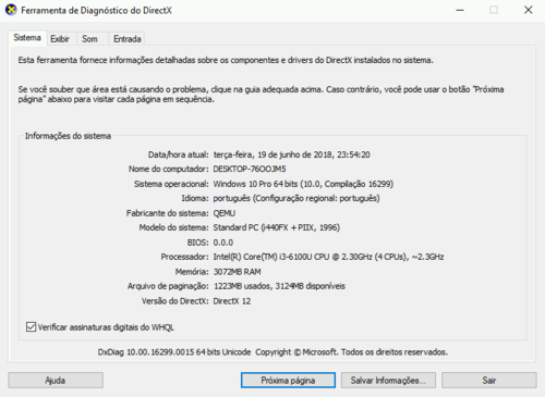INTEL GVT-G: COMPARTILHANDO A GPU COM CONVIDADOS QEMU/KVM