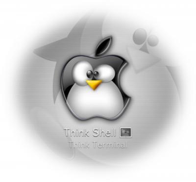 Linux: Criando aplicativos para o Mac OS X no  <a href=