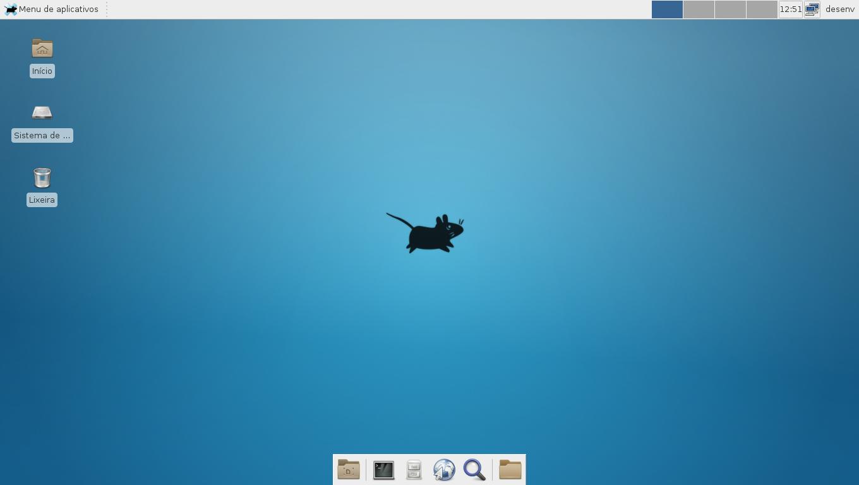 Instalando o Xfce no CentOS 7 [Dica]