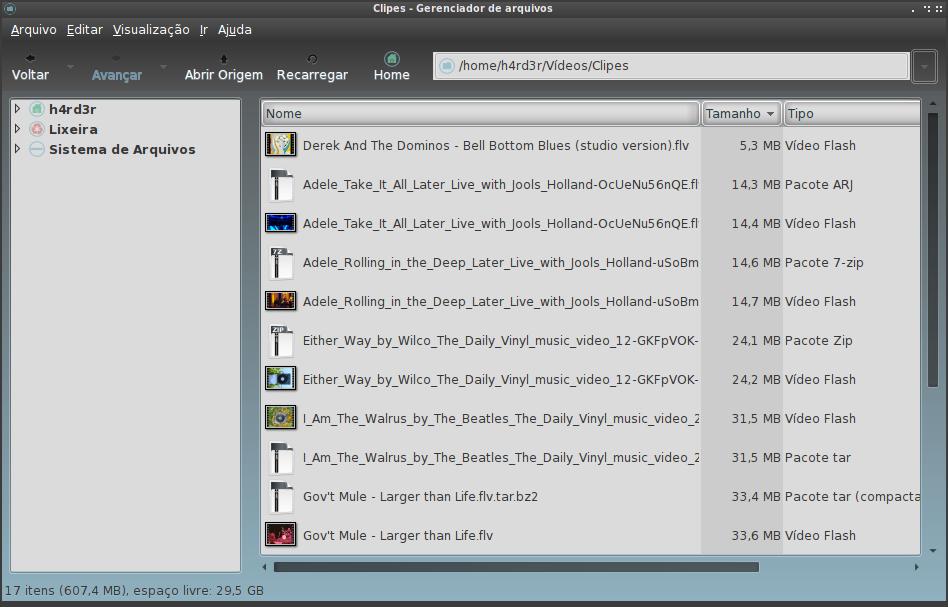 Extrator de arquivos em Ruby! [Dica]