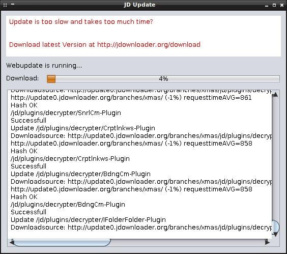 Instalando o JDownloader no Linux [Dica]