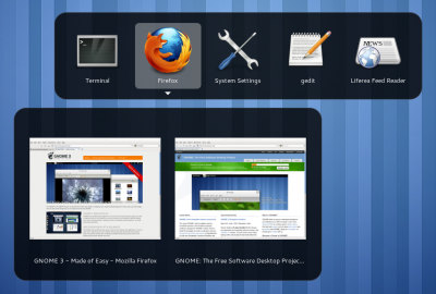 Linux: Atalhos do Gnome 3 (gnome-shell)
