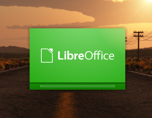 Linux: LibreOffice 3.6  no Ubuntu via PPA