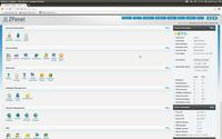 Linux: ZPanel - Instalação no CentOS 6.X 64 bits